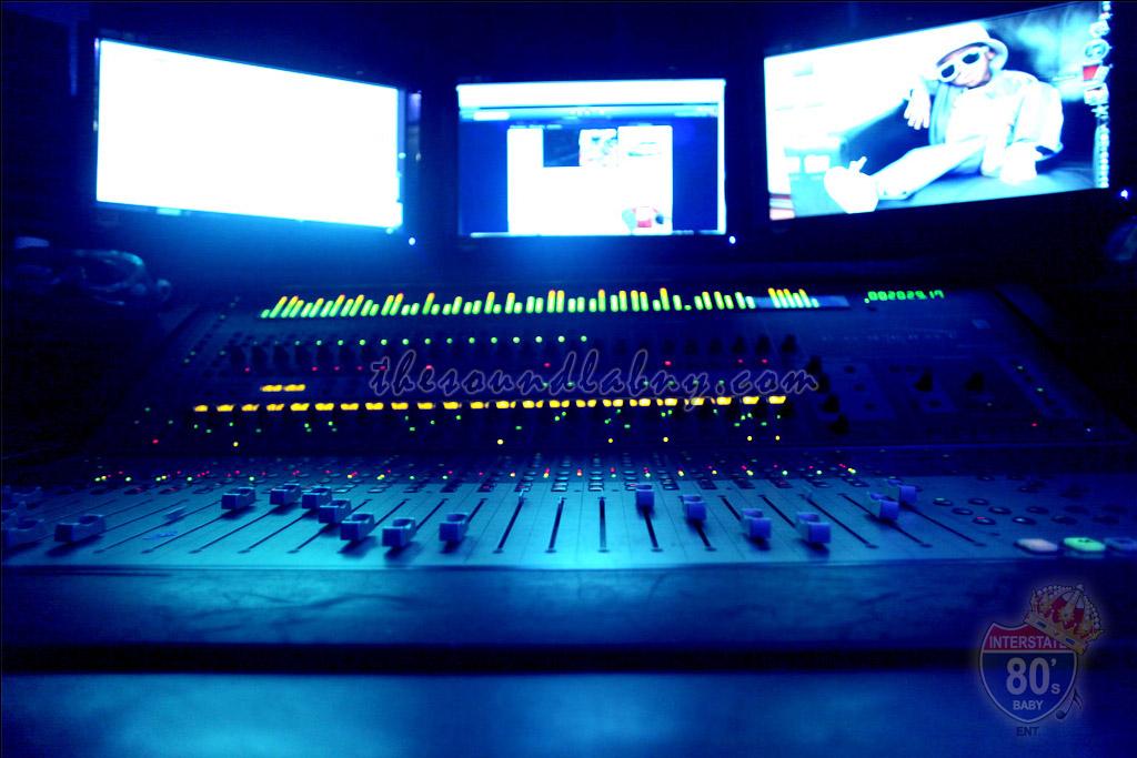 The Soundlab NY
